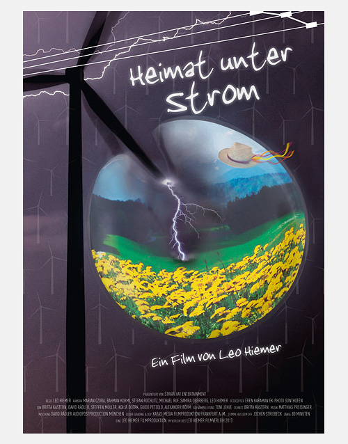 Leo Hiemer - Heimat unter Strom
