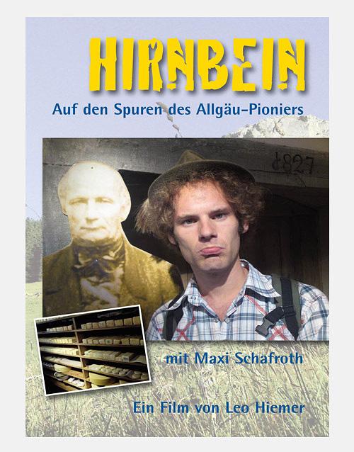 Leo Hiemer - Hirnbein